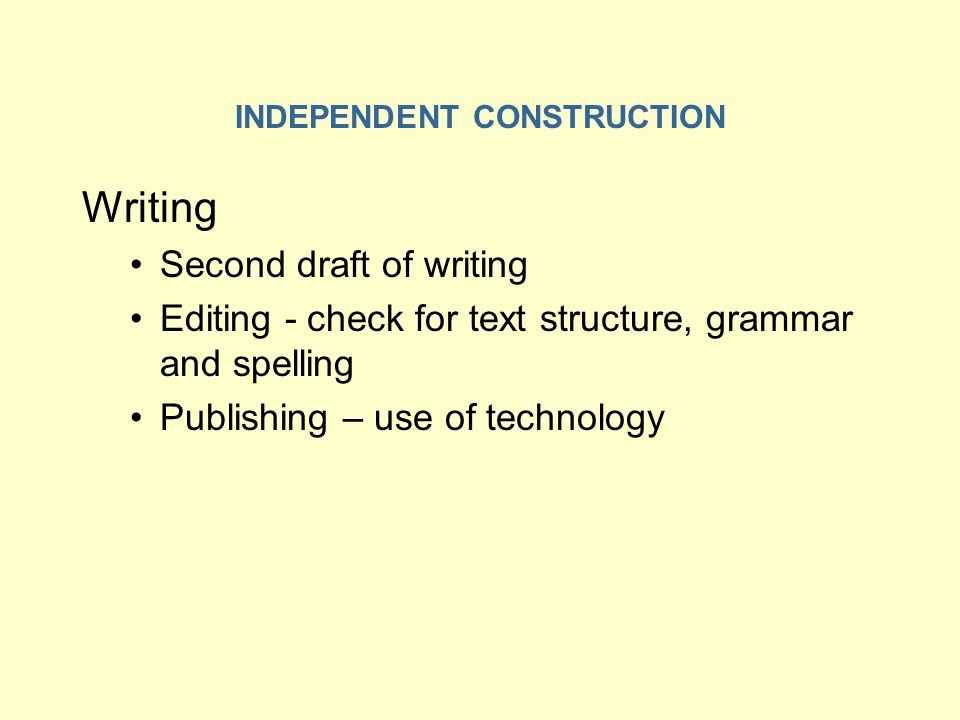 Writing Activity Each table decide on an NRS level - Level 1 – language experience; - Level 2 – short description or recount; - Level 3 – 2-3 paragraphs, decide on which genre; - Level 4 – knowledge of genre, language features etc.