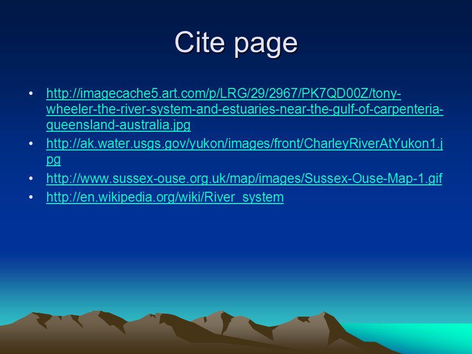 Cite page http://imagecache5.art.com/p/LRG/29/2967/PK7QD00Z/tony- wheeler-the-river-system-and-estuaries-near-the-gulf-of-carpenteria- queensland-aust
