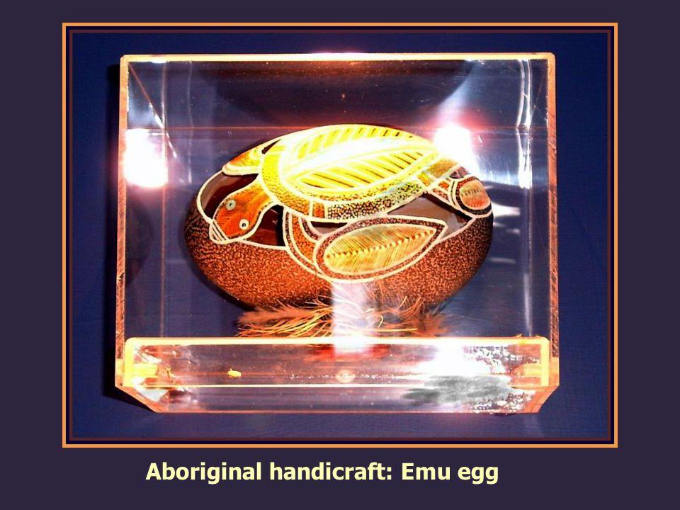 Aboriginal original painting: