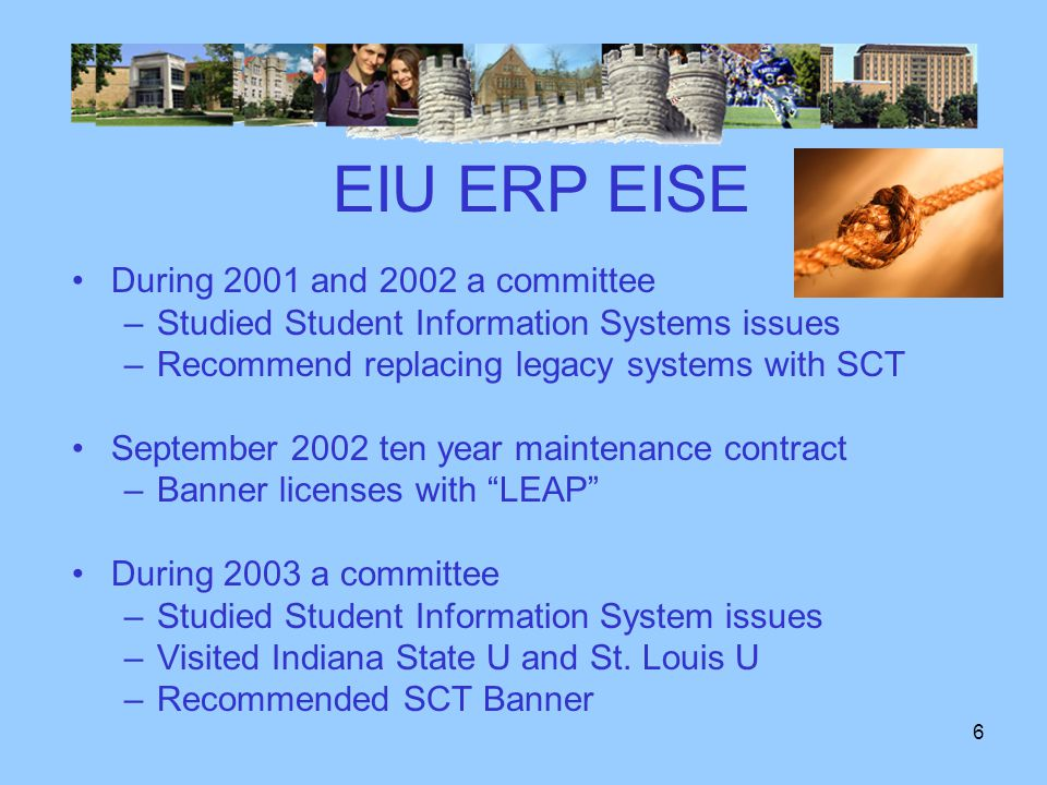 5 EISE Project – Why.