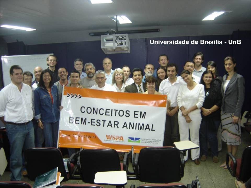 Universidade de Brasilia - UnB