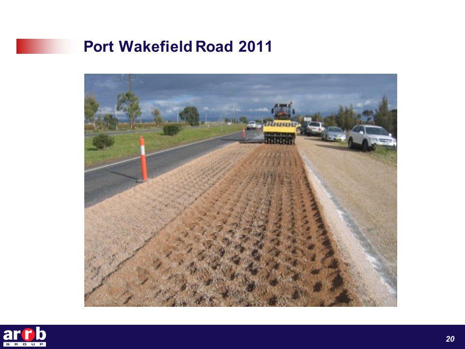 Port Wakefield Road 2011 20