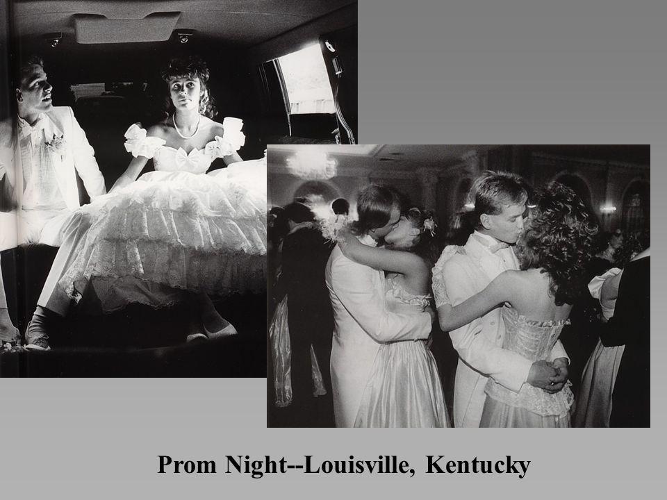 Prom Night--Louisville, Kentucky