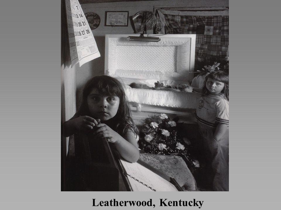 Leatherwood, Kentucky