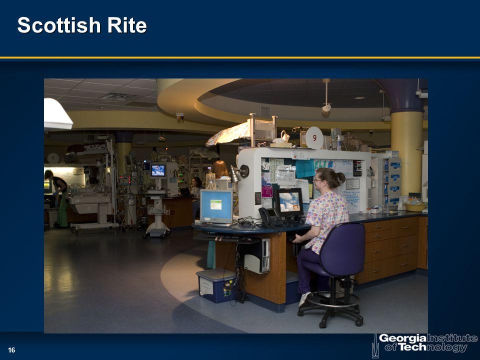 16 Scottish Rite