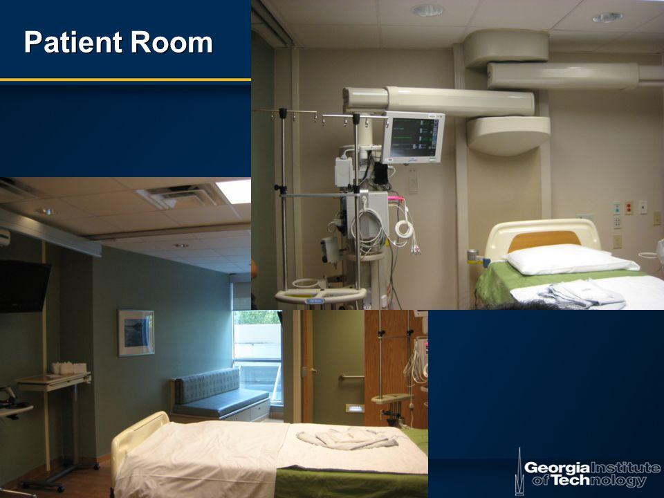 3 Patient Room