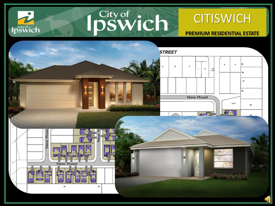 CITISWICH PREMIUM RESIDENTIAL ESTATE