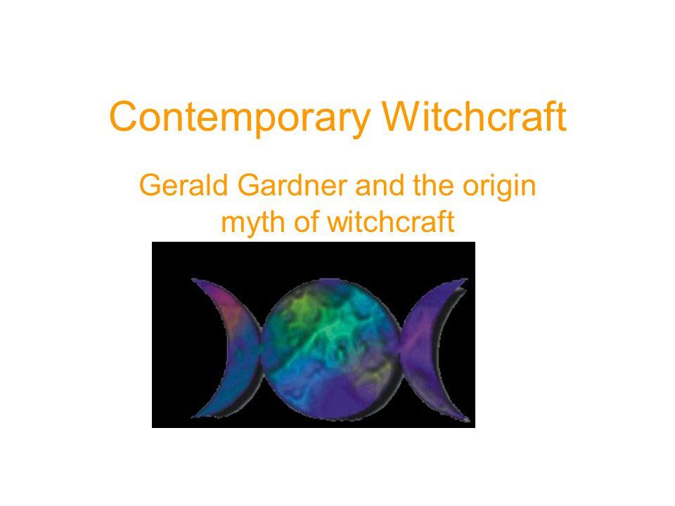 Becoming a Witch Born a witch Interpretive Drift Conversion
