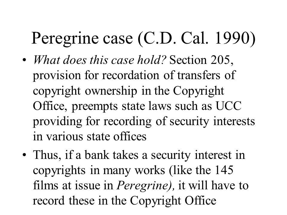 Comparing Cohen and Boosey Cohen takes the approach that the scope of a license only includes rights that lie within the unambiguous core meaning of the term .