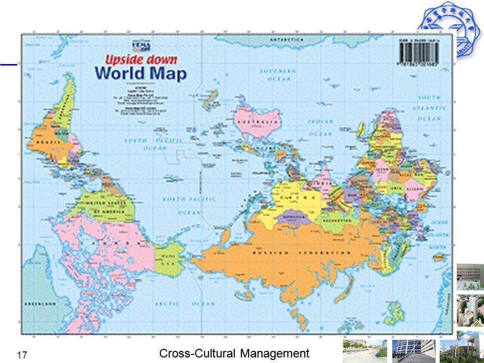 Cross-Cultural Management 17