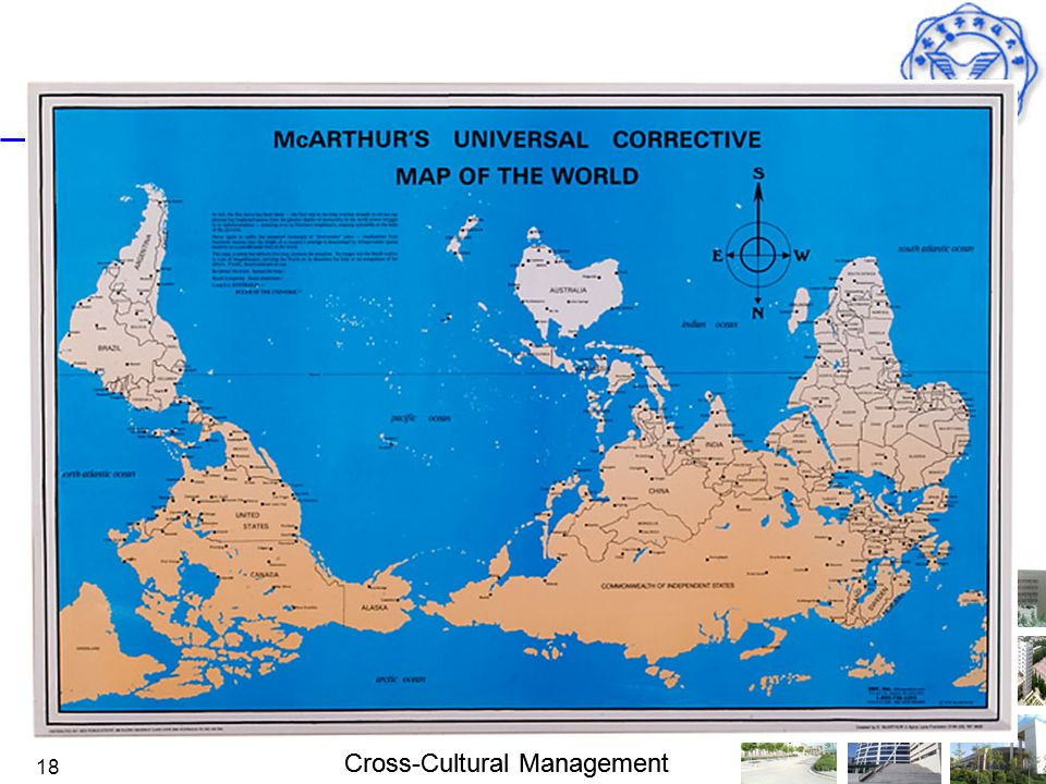 Cross-Cultural Management 18