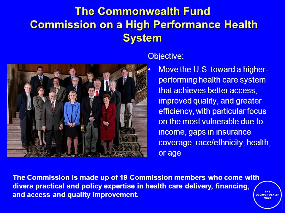 Massachusetts Health Plan MassHealth expansion for children up to 300% FPL; adults up to 100% poverty Individual mandate, with affordability provision; subsidies between 100% and 300% of poverty Employers must offer Section 125 Flex Accounts Employer mandatory offer, employee mandatory take-up Employer assessment ($295 if employer doesn't provide health insurance) Connector to organize affordable insurance offerings through a group pool Source: John Holahan, The Basics of Massachusetts Health Reform, Presentation to United Hospital Fund, April 2006.