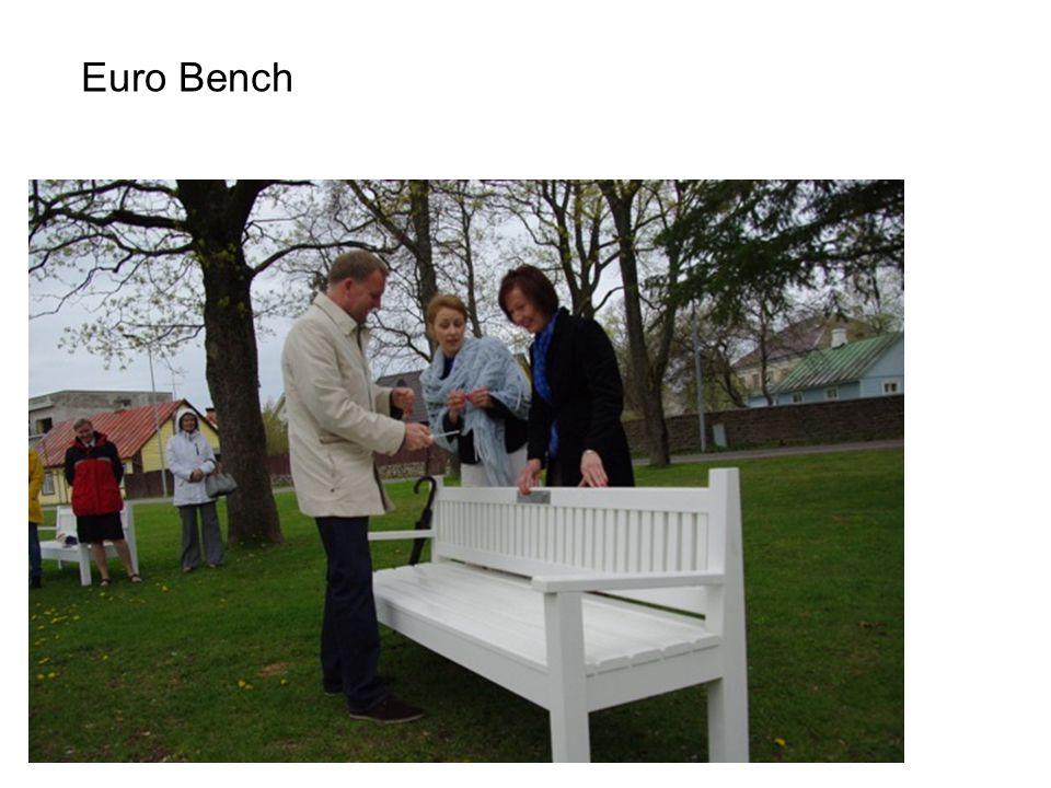 Euro Bench