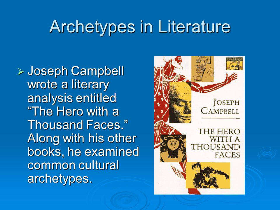 Joseph Campbell (1904-1987)  Campbell saw a close symbolic and psychological connection Native American myths and Arthurian legends of Great Britain.
