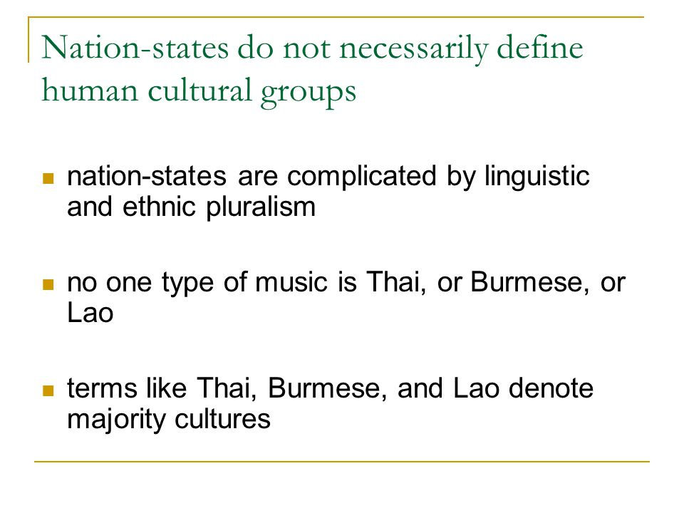Entertainment 12 regional genres named for places or ethnic groups singers perform in small, intimate settings 7 Southern genres are preceded with the word lam performances occur with calendrical, Buddhist, and national festivals 5 Northern genres are preceded with the word khap
