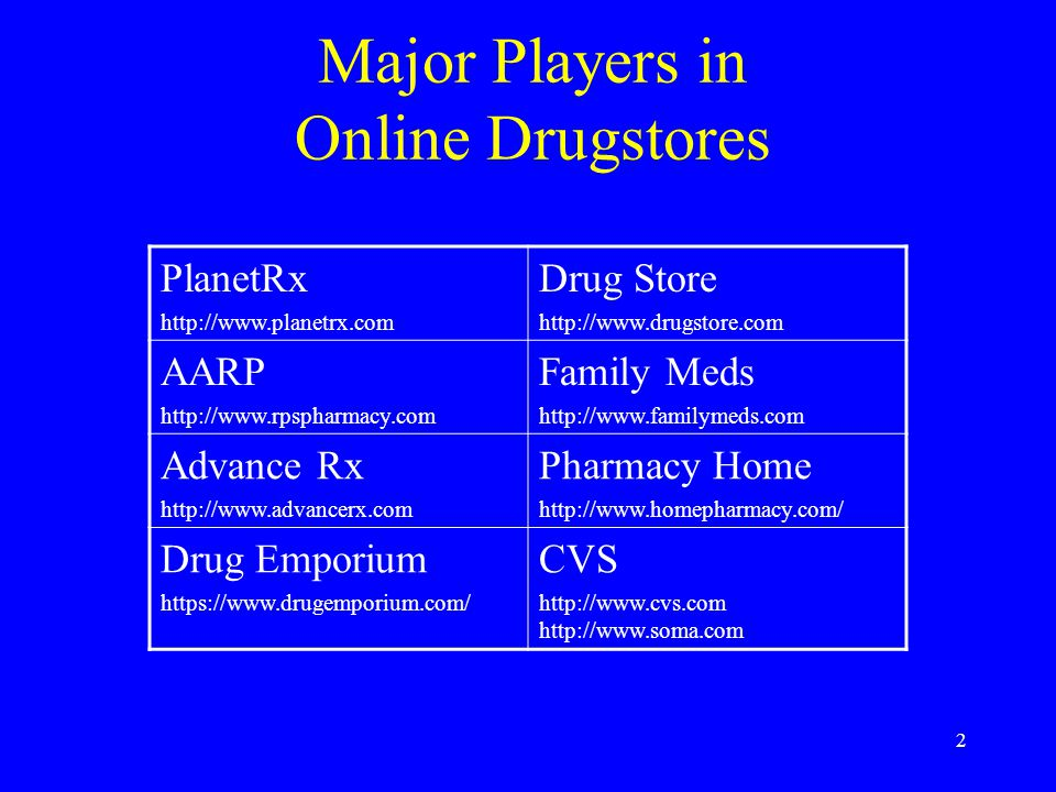 12 Online Drugstore Issues July 30, 1999 WASHINGTON - In a stunning testimony this morning before the Oversight and Investigations Subcommittee, investigative TV journalists explained how a 7-year-old child, a man dead for 24 years, and a neutered cat ordered drugs over the internet.