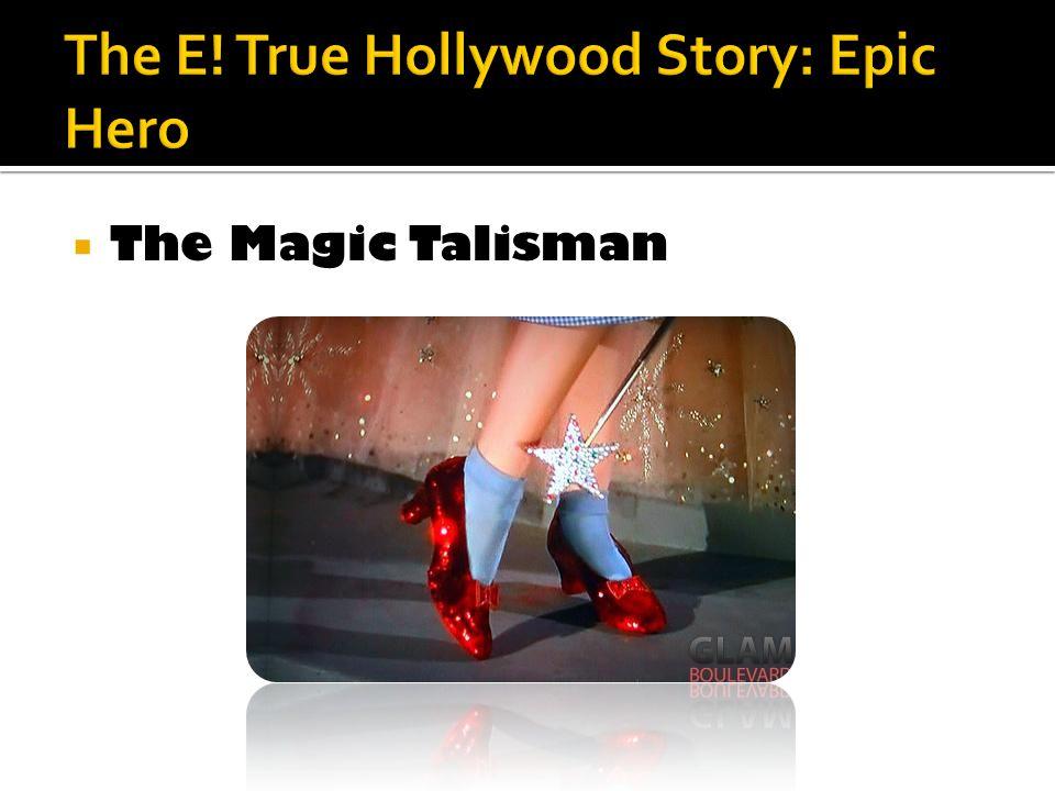  The Magic Talisman