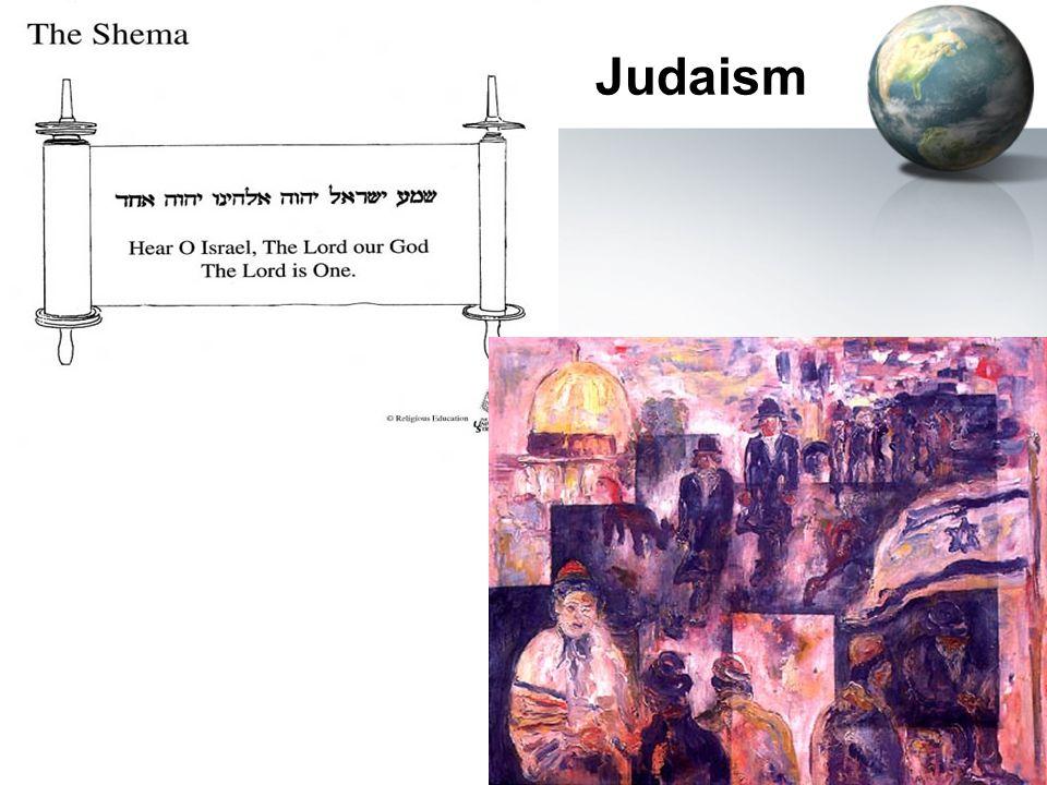 2 Judaism
