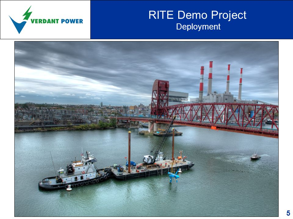 RITE Demo Project Deployment 5