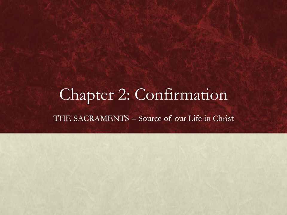 Alternative Assessment Free write on how a true conviction of one's divine filiation, i.e., seeing God the Father as Abba (Father) would aid one in practicing the apostolate.
