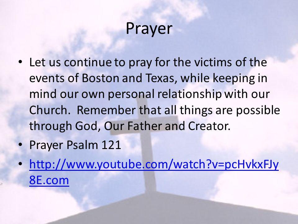Year of Faith: Oct.11, 2012-Nov.