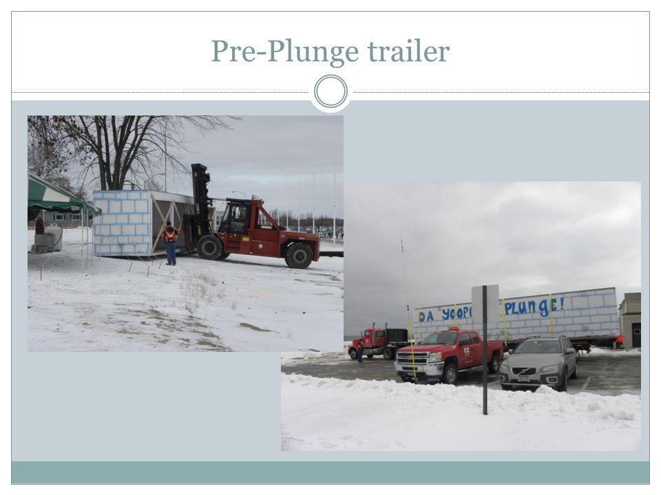 Pre-Plunge trailer