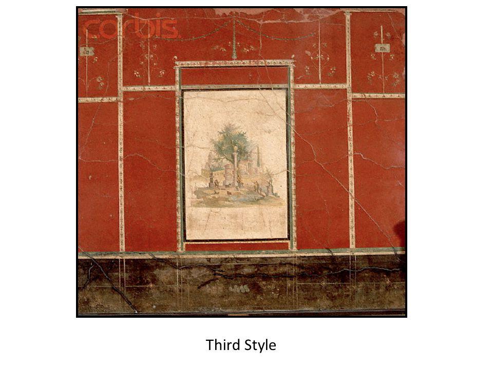 Third Style