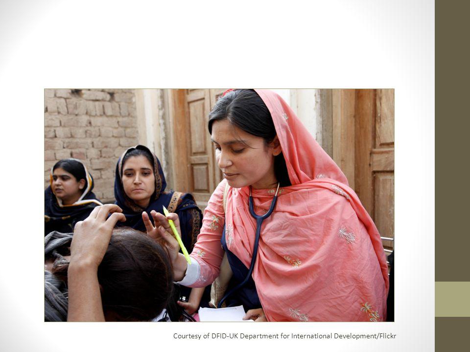 Courtesy of DFID-UK Department for International Development/Flickr