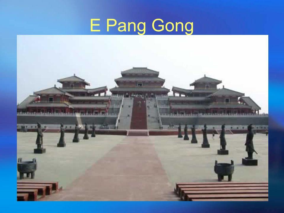 E Pang Gong