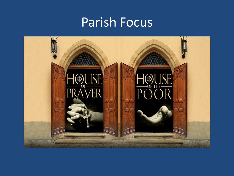 Parish Focus
