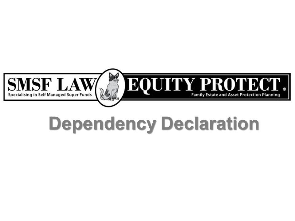 SMITE THE CAT NEXT DOOR Dependency Declaration