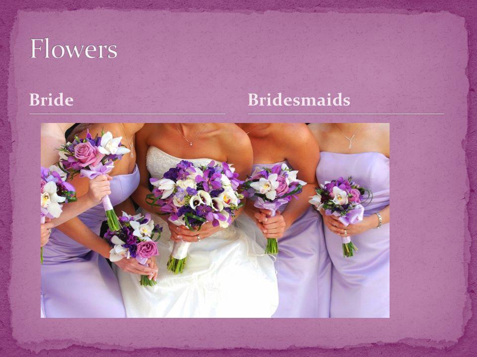 BrideBridesmaids