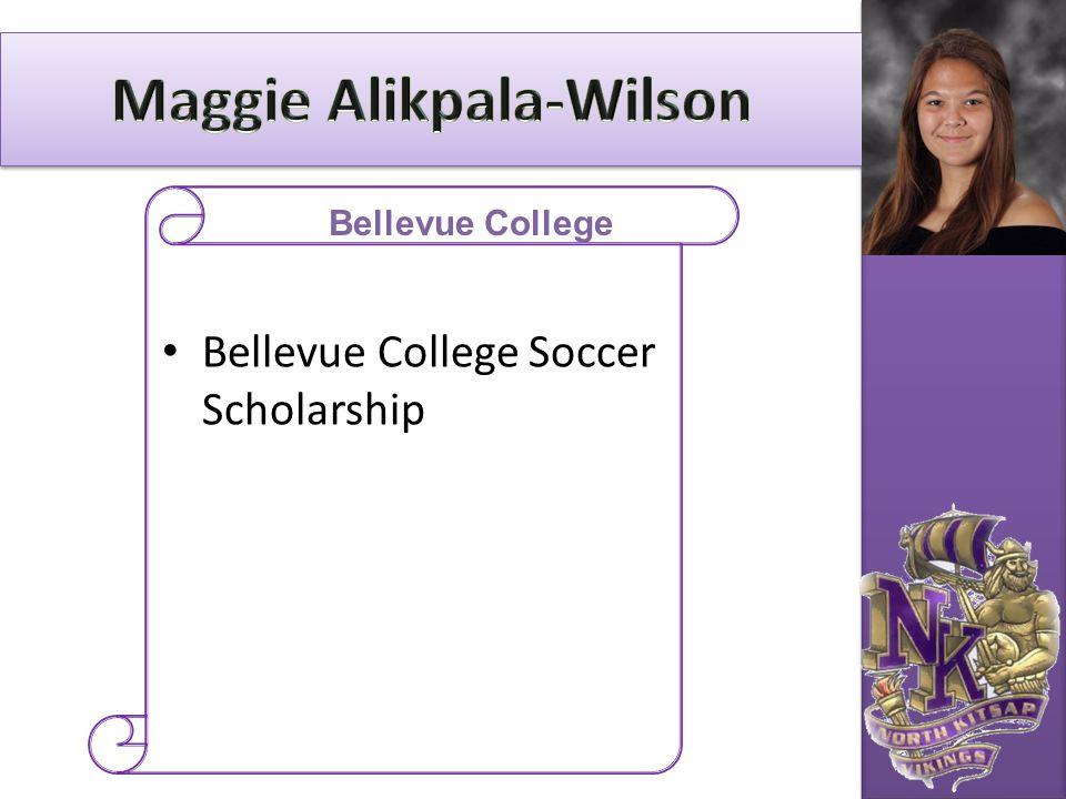 Bellevue College Soccer Scholarship Bellevue College