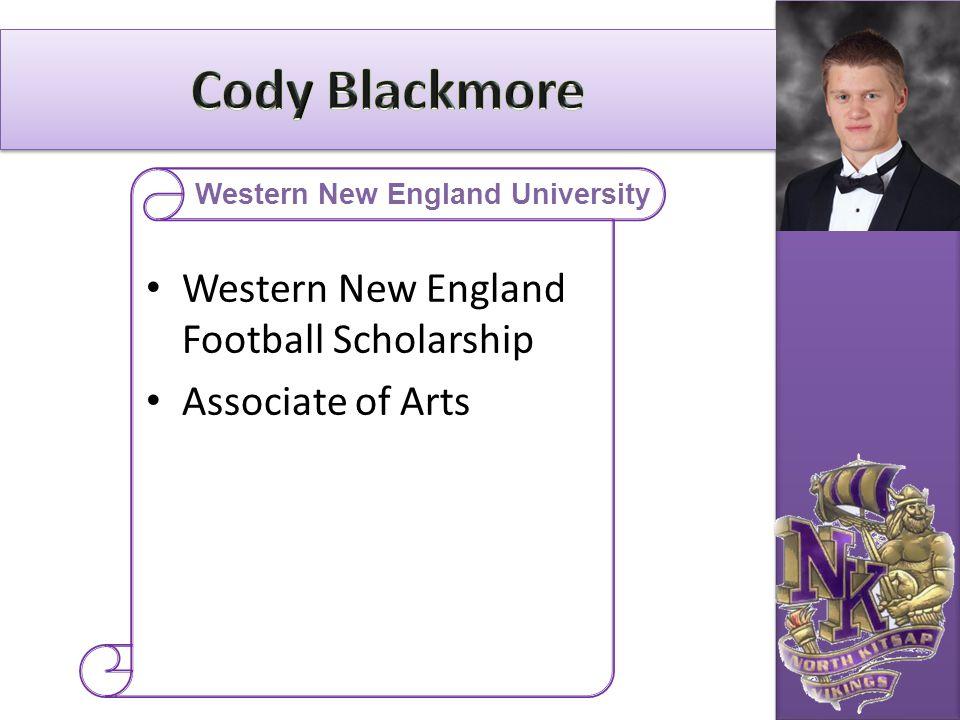 Western New England Football Scholarship Associate of Arts Western New England University