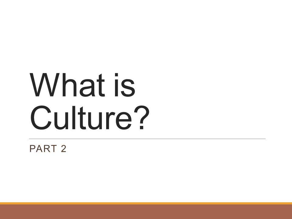 Ethnocentrism, Cultural Relativism, and Human Rights Ethnocentrism Cultural relativism Stereotype Cultural Generalization