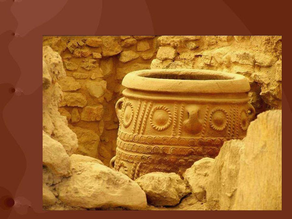 Phitoi en Knossos