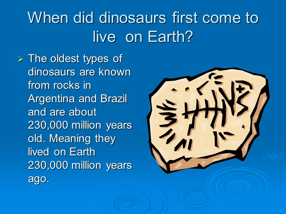 What did dinosaurs eat. Some dinosaurs ate lizards, turtles, eggs, fish, or early mammals.
