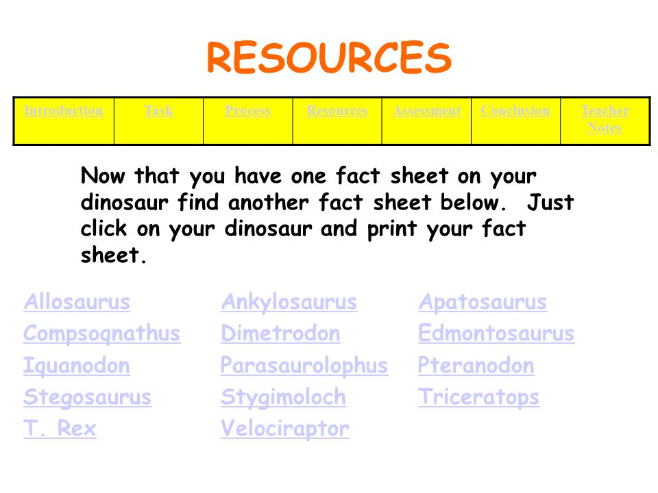 Time Period To see a picture of the time period your dinosaur lived, click on the time period below.