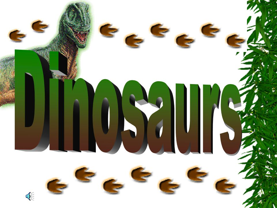 Now that we know a little more about dinosaurs, let's make our own!!!