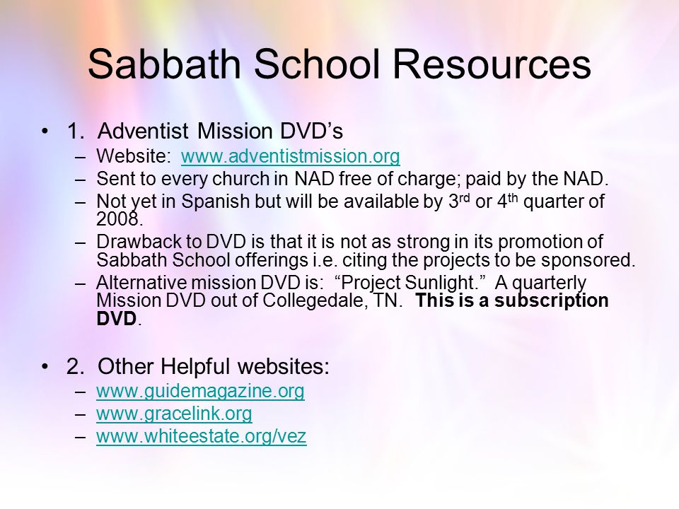 """We Missed You At Sabbath School"" cards & envelopes Pacific Press Publishing 1-208-465-2500 Ask for Mr. Ryder The cards are available in Espanol No ch"