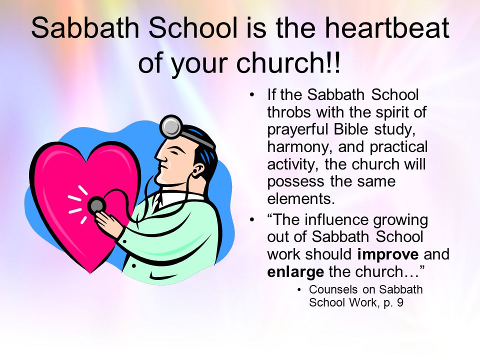 Is Sabbath School a Dinosaur in a Technological World? Can the Sabbath School still function as a church growth tool in the 21st century? If so, why a