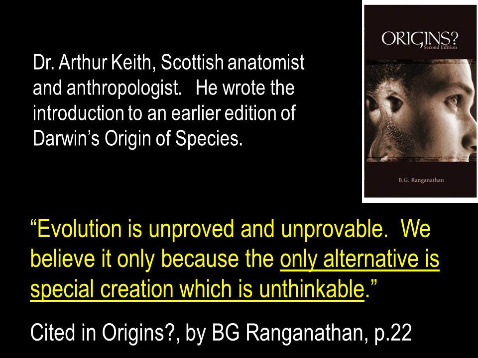 Mutation & Natural Selection