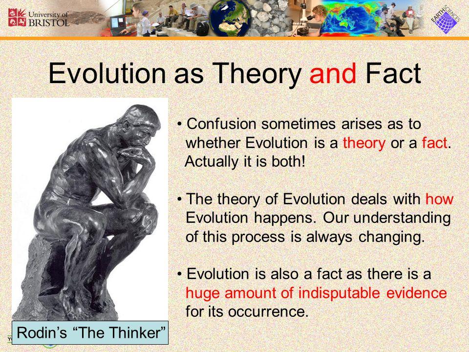 Talk Outline Part 1: How was evolution discovered.