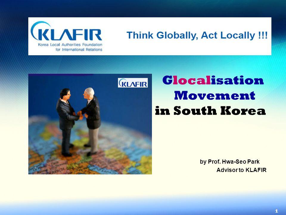 Conceptualisation of Glocalisation Globalisation Vs Glocalisation Macro- - Macro-localisation Micro - Micro-globalisation 2