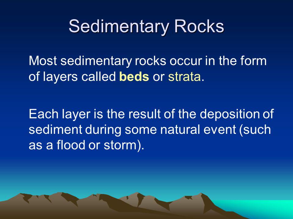 Geology in the Western US Ferdinand V.