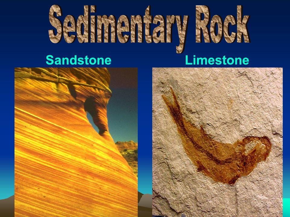 Sandstone Limestone