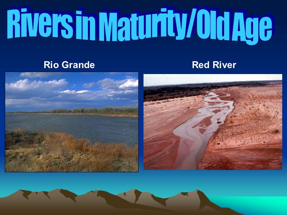 Rio GrandeRed River
