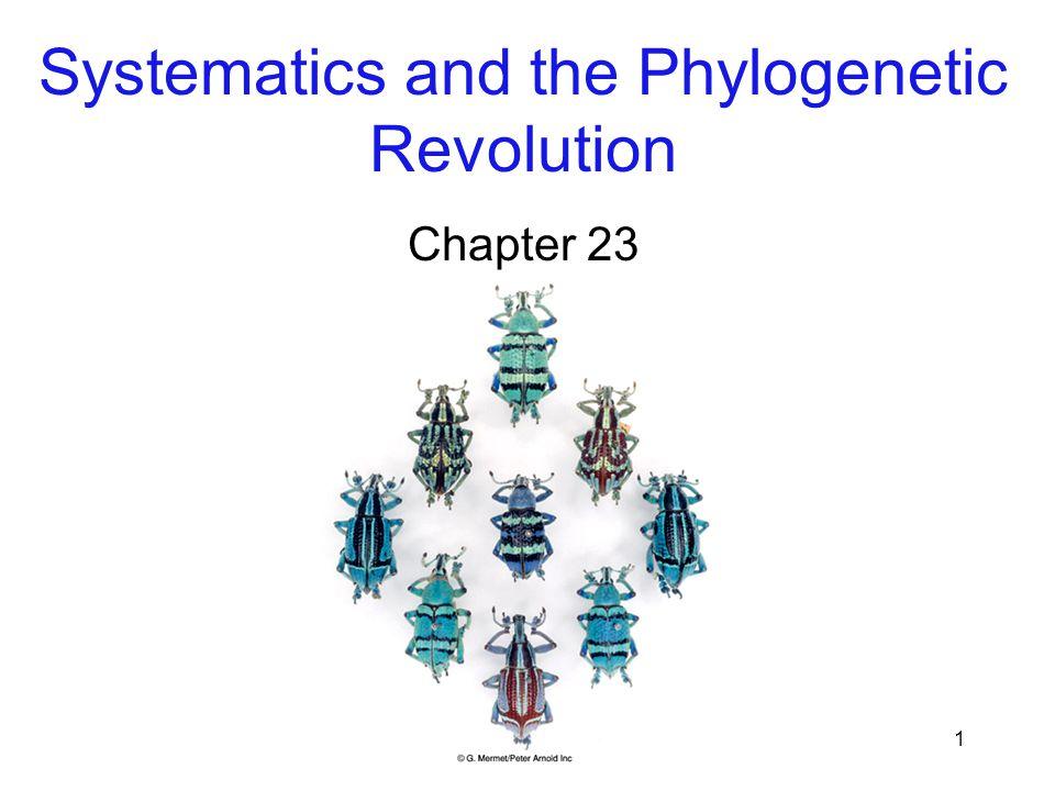 42 Comparative Biology