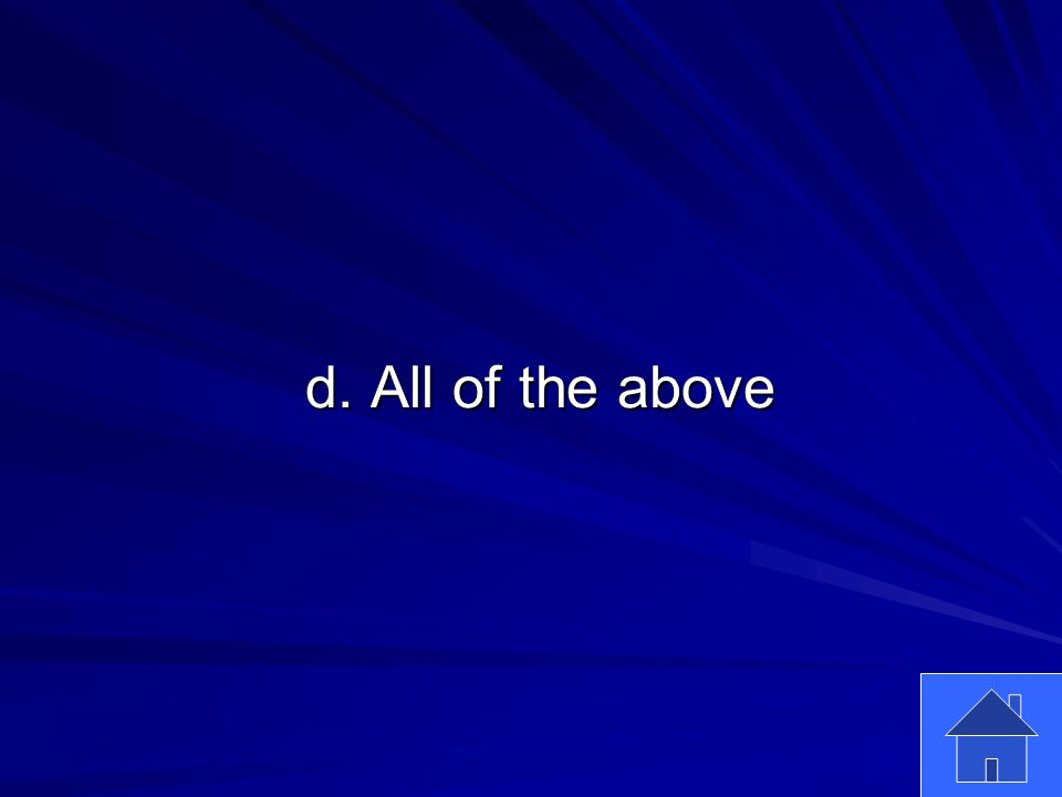 51 d. All of the above
