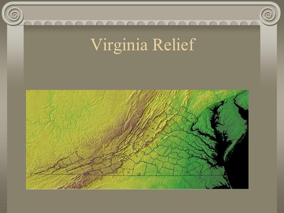 Virginia Relief